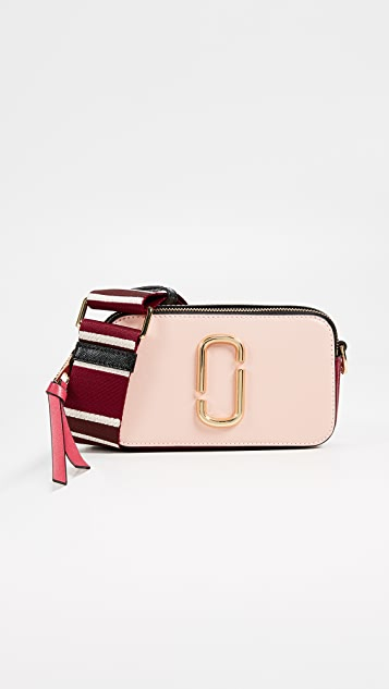 acb383454d Marc Jacobs Snapshot Camera Bag | SHOPBOP