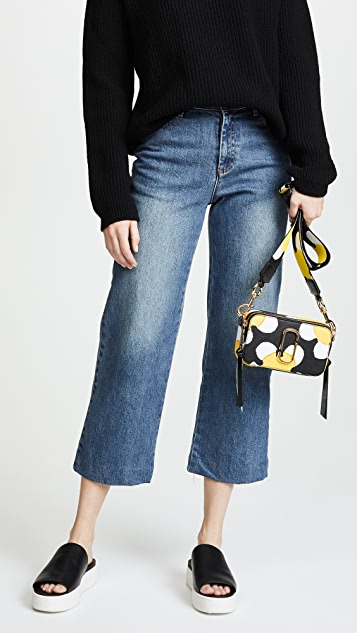 Marc Jacobs Snapshot Daisy Camera Bag