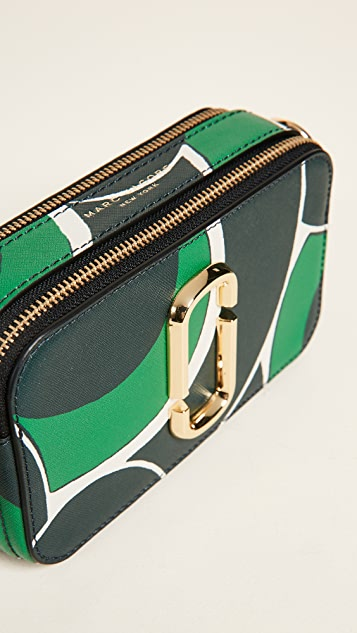 Marc Jacobs Snapshot Swirl Camera Bag