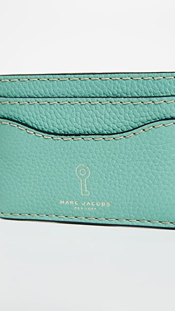 Marc Jacobs The Grind Card Case