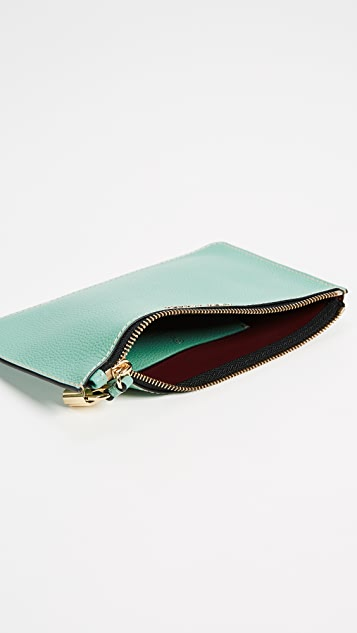 Marc Jacobs The Grind Medium Pouch