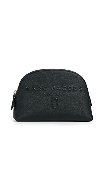 Marc Jacobs Dome Cosmetic Case