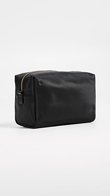 Marc Jacobs Zip That Large Cosmetic Case