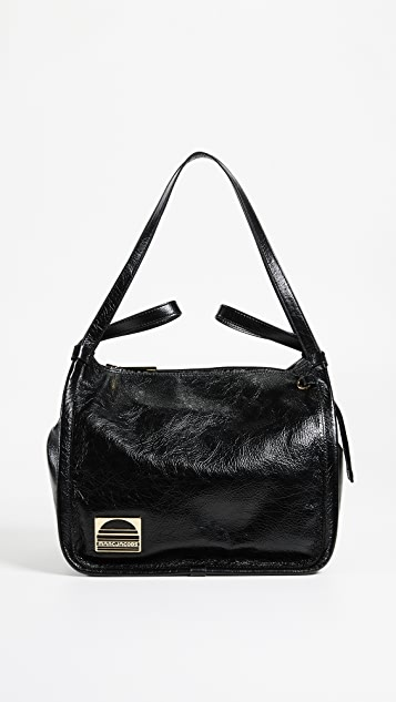 Marc Jacobs Sport Bag Shopping Tote - Black