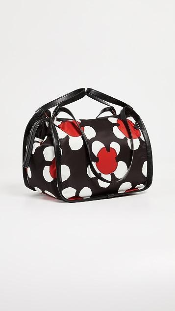 Marc Jacobs Sport Bag Nylon Shopping Tote