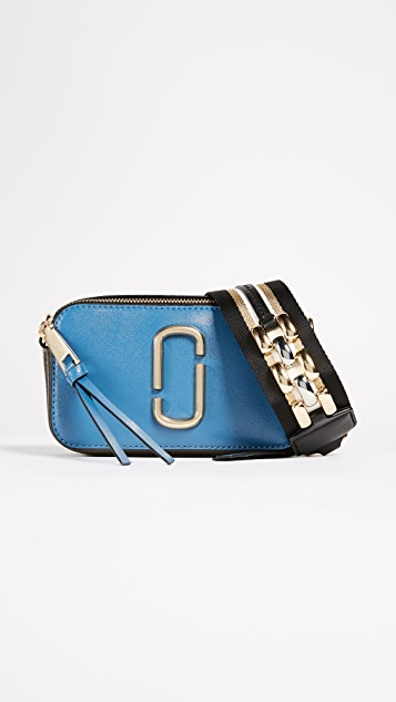 Marc Jacobs Snapshot II Bag