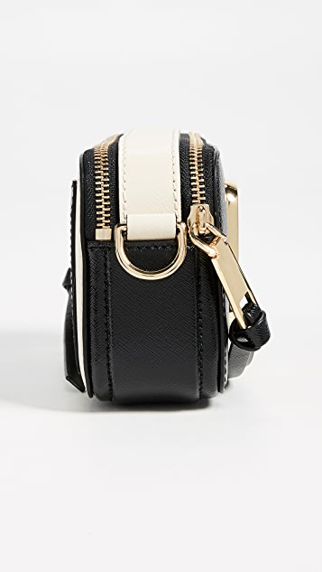 The Marc Jacobs Snapshot Camera Bag
