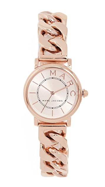 Marc Jacobs Classic Watch, 30mm
