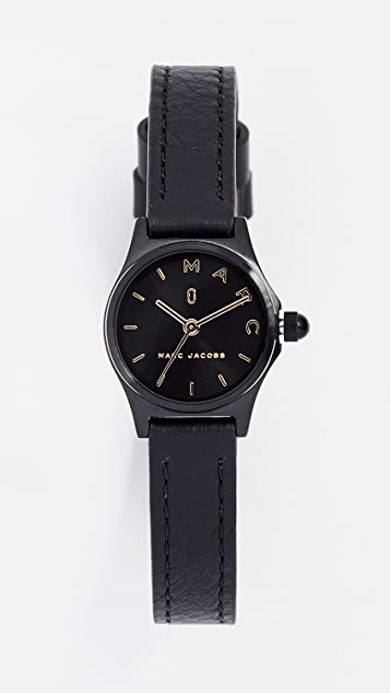 Marc Jacobs Henry Watch, 20mm