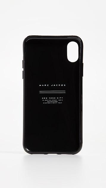 Marc Jacobs Playboy iPhone X Case