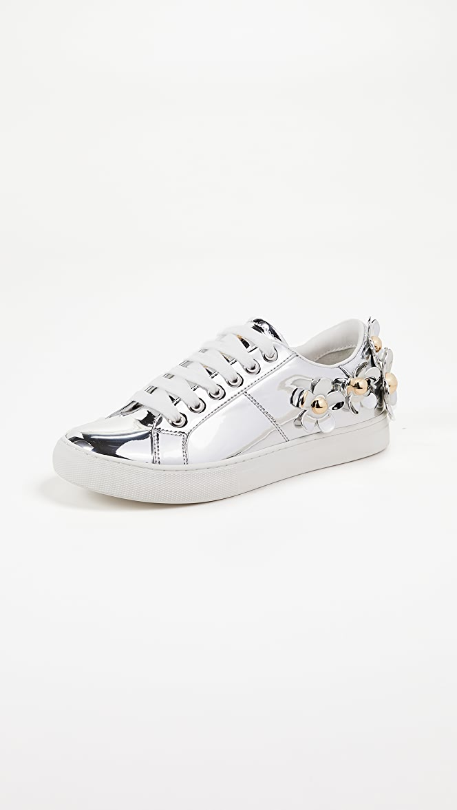 The Marc Jacobs Daisy Sneakers