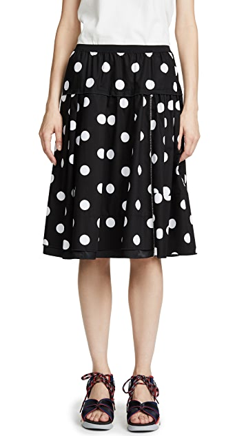 Marc Jacobs Midi Skirt