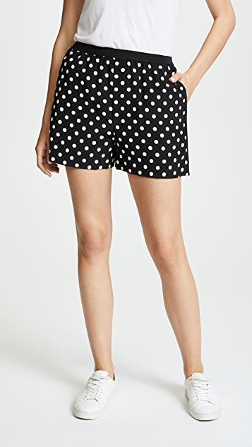 Marc Jacobs Boxer Shorts With Piping