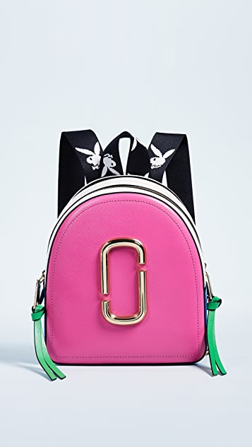 Marc Jacobs Packshot Backpack