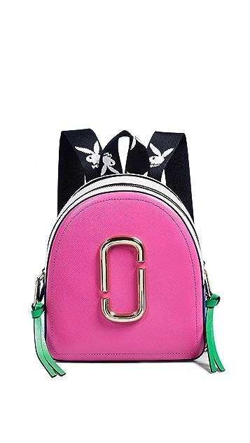 The Marc Jacobs Packshot Backpack
