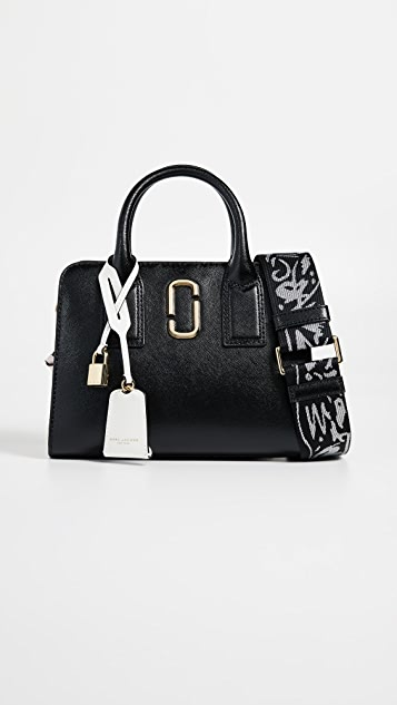 cddb6e52ce0 Marc Jacobs Little Big Shot Satchel | SHOPBOP