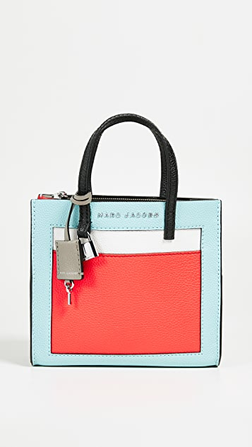 Marc Jacobs Mini Grind Tote Bag