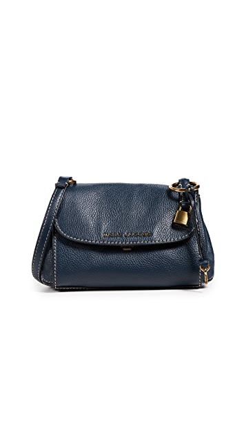 Marc Jacobs Mini Boho Grind Bag