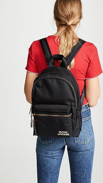 ... Marc Jacobs Trek Pack Medium Backpack ... 1c3807a5e5dfc