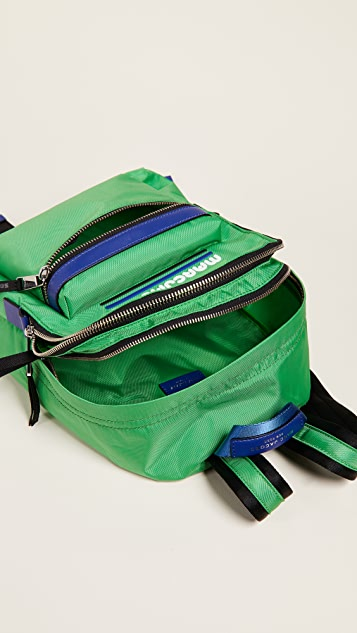 Marc Jacobs Medium Backpack