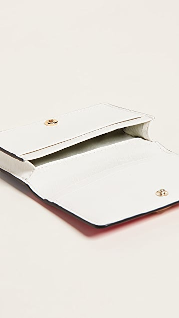 Marc Jacobs Snapshot Business Card Case