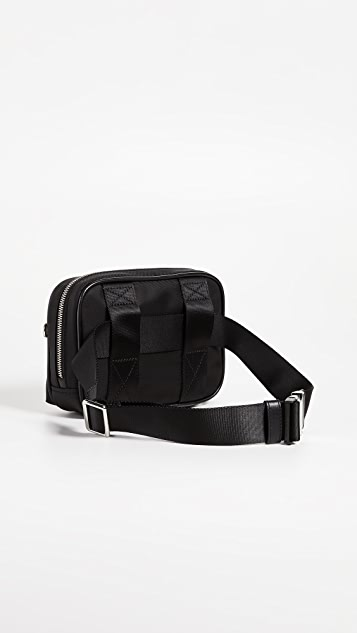 Marc Jacobs Спортивная сумка XS/S на ремне