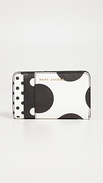 Marc Jacobs Compact Wallet