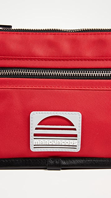 Marc Jacobs Sport Medium Cosmetic Case