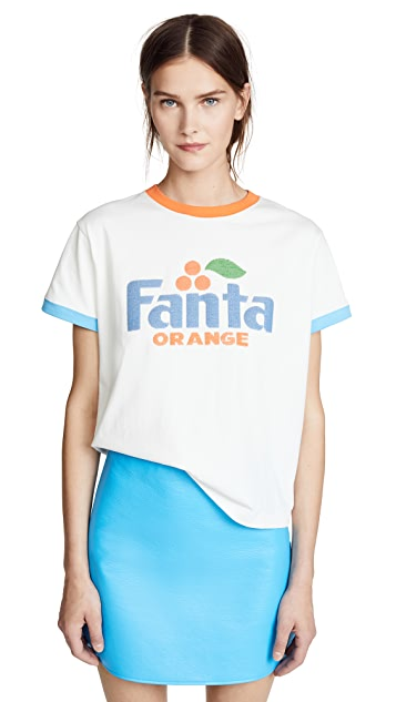 Marc Jacobs Fanta Tee Shirt