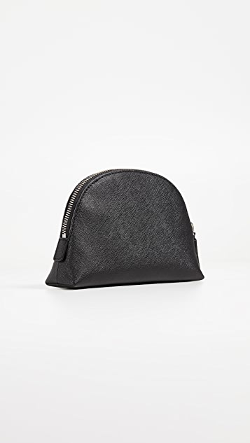 Marc Jacobs Small Dome Cosmetic Case