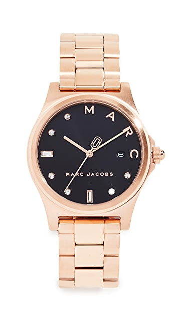 The Marc Jacobs Henry Watch, 36mm
