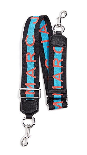 The Marc Jacobs Webbing Strap