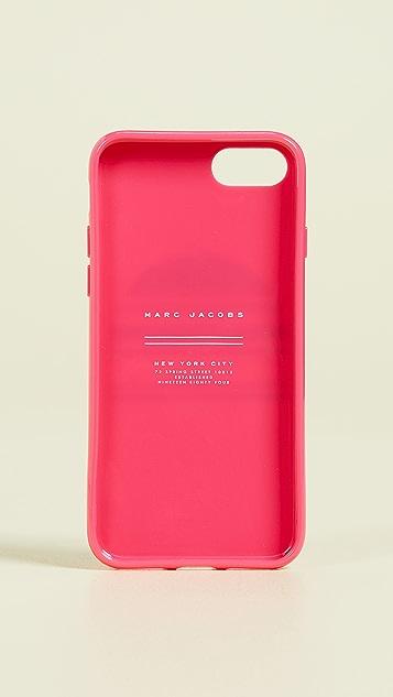 Marc Jacobs Sport Logo iPhone 7 / 8 Case