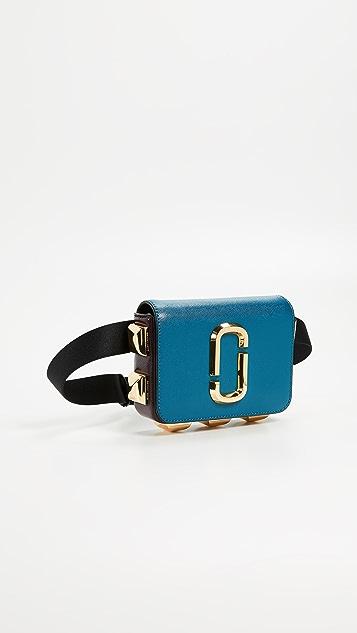 Marc Jacobs Hip Shot Studs Convertible Belt Bag