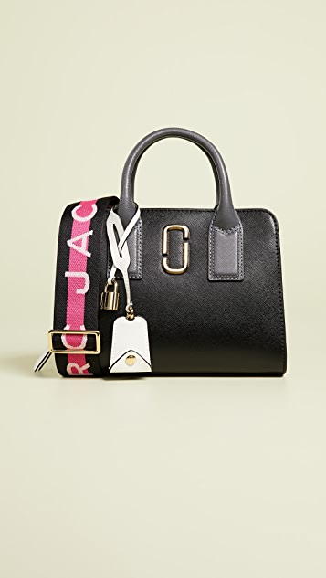 Marc Jacobs Little Big Shot Marc Jacobs Satchel