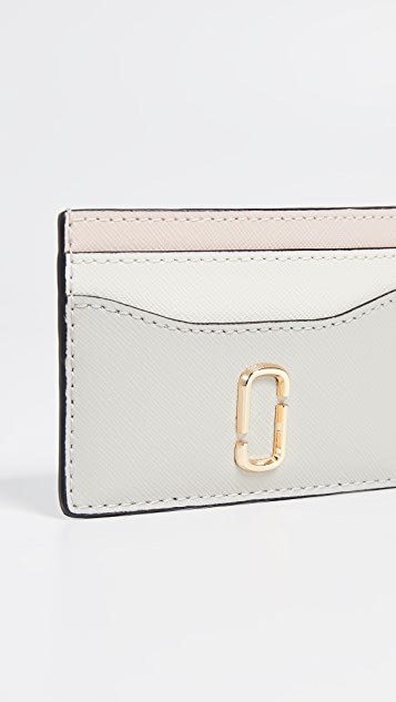 The Marc Jacobs Snapshot Card Case