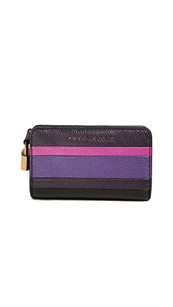 The Marc Jacobs Compact Wallet