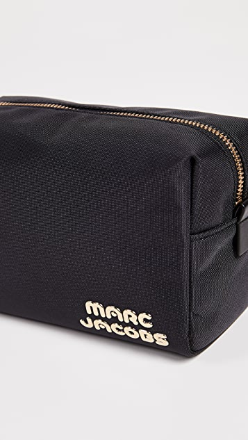 The Marc Jacobs Large Cosmetic Case