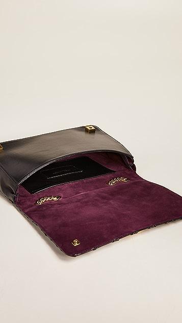 Marc Jacobs St. Marc Trouble Shoulder Bag