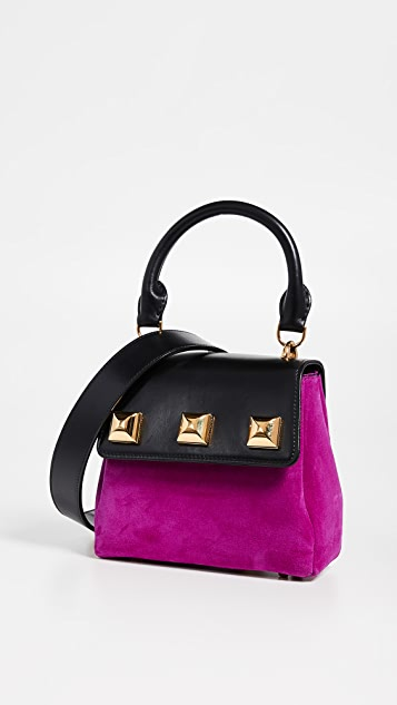 Marc Jacobs Runway Top Handle Bag