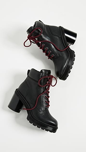 Marc Jacobs Crosby Hiking Boots
