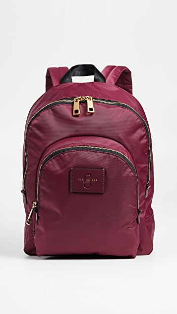 b975425392b3a Marc Jacobs Double Pack Nylon Backpack ...