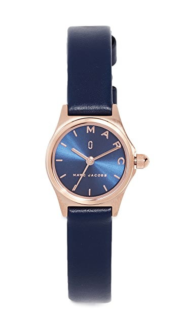 Marc Jacobs The Henry Watch, 20mm