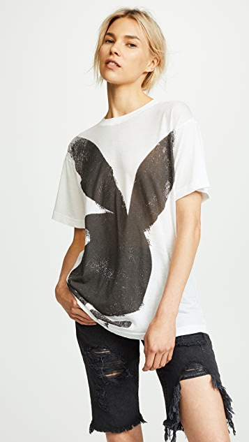 Marc Jacobs Bunny T-Shirt