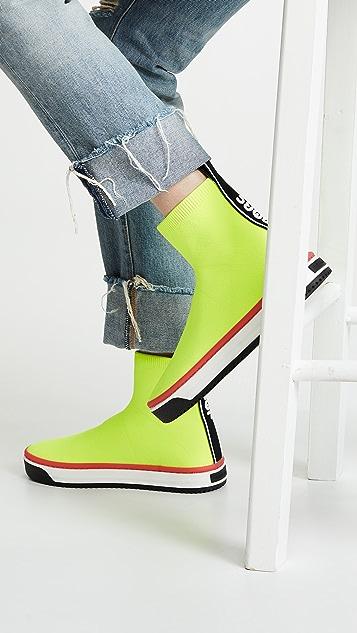Marc Jacobs Кроссовки Dart Sock