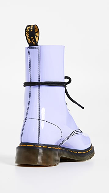 Marc Jacobs x Dr. Martens Boots
