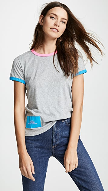 Marc Jacobs Ringer Tee