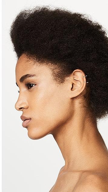 Marc Jacobs Redux Grunge Ear Cuff Set