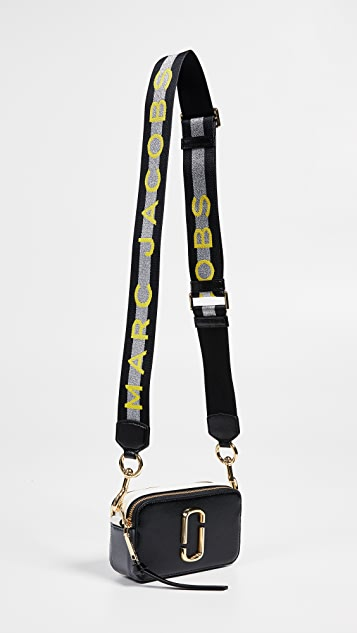 Marc Jacobs Marc Jacobs Webbing Strap
