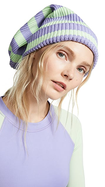 The Marc Jacobs Stripe Hat